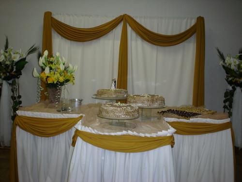 flores para decorar o casamento
