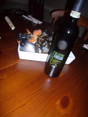 Fabio's Wine