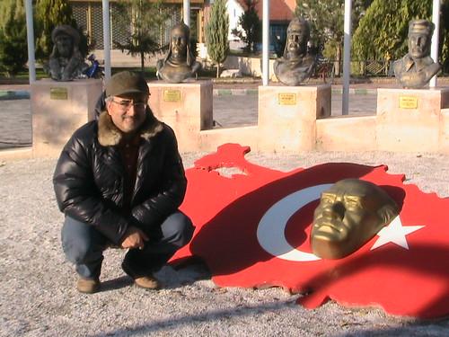 Antonio e Atatürk