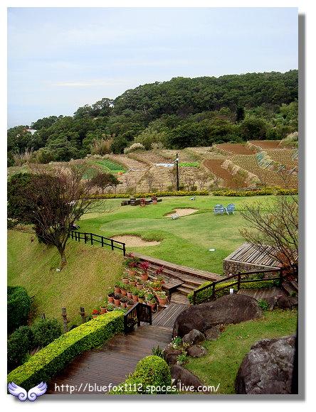 091112綠風莊園餐廳-庭園08