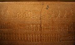 Sarcophagus of Ramses III (f_snarfel) Tags: paris louvre ramses ancientegypt musedulouvre louvremuseum gypteantique kingramses roiramses sarcophagusramses sarcophageramses
