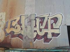 Chief (Kultrue) Tags: graffiti chief