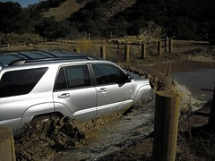 4runner-mudding (Scott Holmes) Tags: