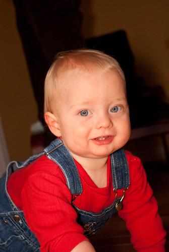 Jacques - 10 Months