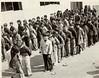 standing in line (reza fakharpour) Tags: education iran tehran رویا دبستان prerevolutioniran rooyaschool دبستانرویا dalileharbab maaniesoofi farahnazzangeneh