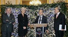 L'OCDE et le Sénat français renforcent leur collaboration