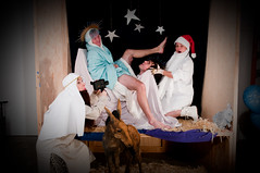 Xmas Portraits 2009 44 (&y) Tags: joseph mary nativity babyjesus childbirth virginbirth irsaboy