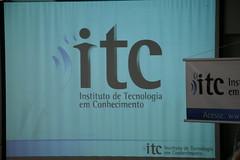 Festa de fim de ano 2009 (ITC - Instituto de Tecnologia em Conhecimento) Tags: festa fimdeano confraternizao itc