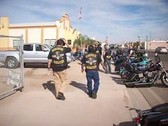Top Hatters MC (THMC) Tags: top biker outlaw hatters thmc ivtop