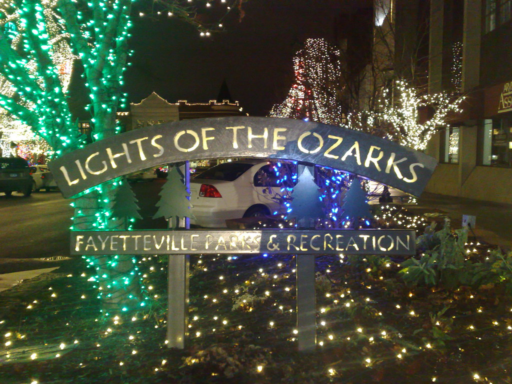 Lights of the Ozarks