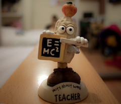 Nuts about teaching! (.:shk:.) Tags: school macro college apple work eos chalk university bokeh nuts teacher peanut teaching slate nut canonefs1855mm blackboard karim shk emc2 sogs eos500d shkarim sogir sogskarim canoneos500dshkarim sogskarimsogirkarim