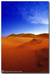 Waiting... (ibrahem N. ALNassar) Tags: canon landscape eos waiting 5 n l 5d kuwait usm ef 1740mm f4    alnassar i  anawesomeshot ibrahem