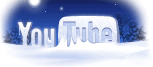 YouTube Winter Logo