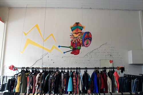 belinda suzette mural