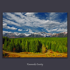 Kananaskis Country #024 (alexander.garin) Tags: mountains nature landscape kananaskis rockies nikon rockymountains kananaskiscountry canadienrockies bestcapturesaoi elitegalleryaoi mygearandme mygearandmepremium mygearandmebronze