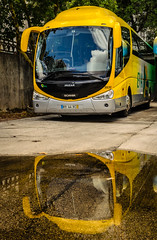Ready to work 516 (_Rjc9666_) Tags: 9930 autocarro bus coach colors eva fatima irizar mundialturismo nikkor35mm18 nikond5100 places portugal street transport transportation transportes ©ruijorge9666 fátima santarémdistrict pt 1675 516