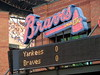 Turner Field - Atlanta GA - June 2009 by David Berkowitz, on Flickr