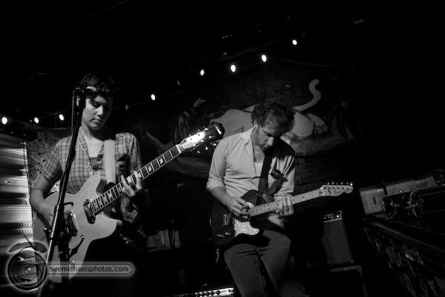 Two Sheds at the Casbah 62709 © Michael Klayman-002