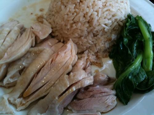 Hai Nam Chicken