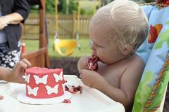 07032009 - Quit Taking My Cake