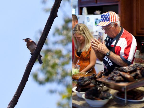 BirdPrayer