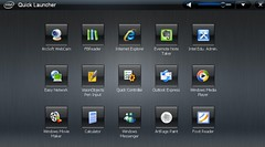 Quick Launcher (foto door: PiAir (Old Skool))