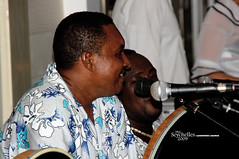 Music and Dances of the Seychelles (Dan & Luiza from TravelPlusStyle.com) Tags: resort seychelles banyantreehotel