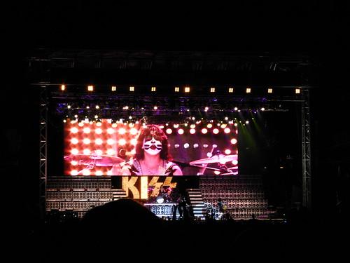 KISS (Eric Singer)