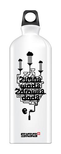 sigg water bottle 1