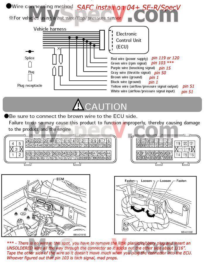 How-To: Step by Step Safc/Neo Install(56k no) - AllSentra.com - The ...