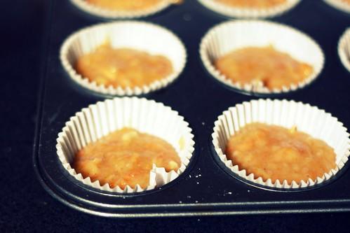 hummingbird cupcakes