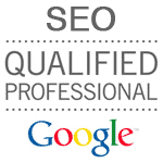 Google Certified SEOs?