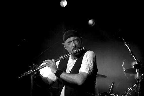 Jethrol Tull flute