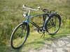 Wanderer Herrenrad 28'' Bj.1937 (4/6) (CrockettMiamiVice) Tags: bike bicycle german velo fahrrad wanderer heide 30er werke