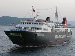 Posidon Hellas, Hellenic Seaways