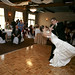 "Bride & Groom first dance in Ballroom at The Foundry Park Inn & Spa • <a style=""font-size:0.8em;"" href=""http://www.flickr.com/photos/40929849@N08/3771707319/"" target=""_blank"">View on Flickr</a>"