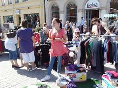 Mariestad Flea Market #3