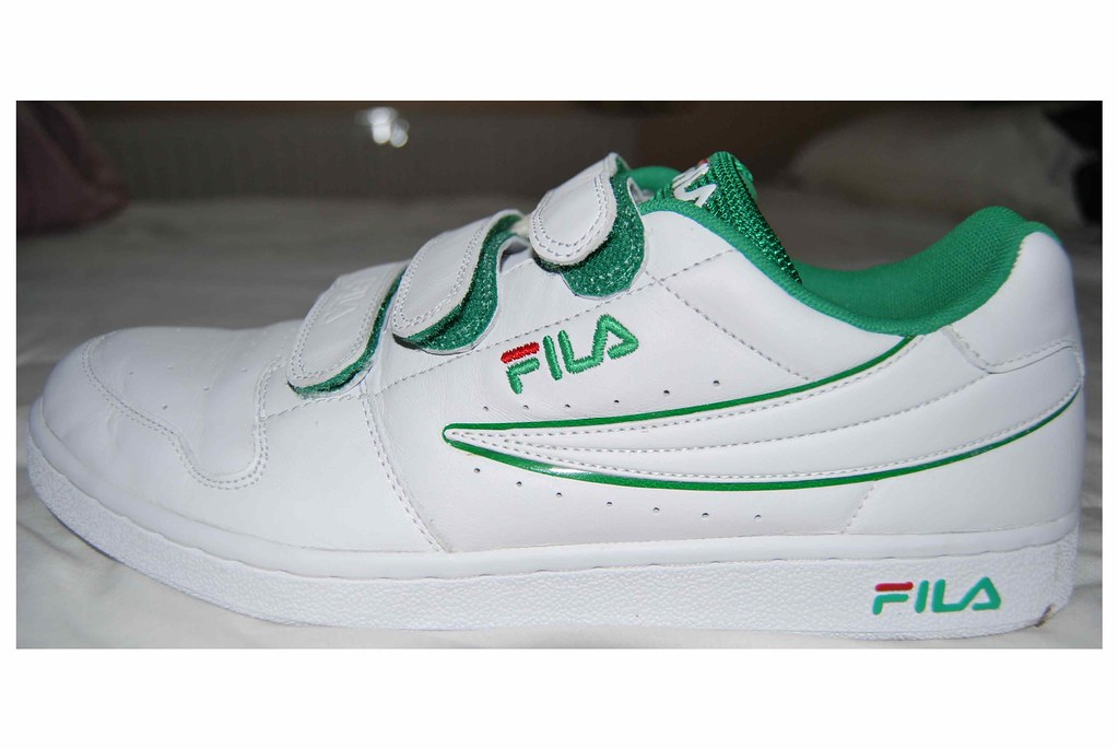 57d45b859fe The World's Best Photos of fila and trainers - Flickr Hive Mind