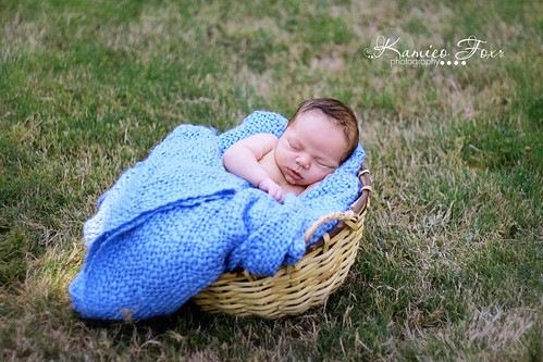 Sneak Peak { Baby Jathan }