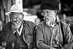 the odd couple | Yunnan (China) (andrea erdn