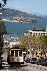 San Francisco 2009 (PlanetStar) Tags: sanfrancisco california usa streetcar