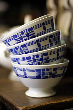 my coffee bowls