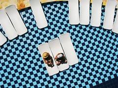 KAP of a hotel pool in Beberibe, CE, Brazil - 05 (Ric e Ette) Tags: blue summer brazil vacation people white holiday water pool água branco azul brasil hotel chair pessoas topf75 chairs topc50 cyan férias piscina sunbath ceará verão kap cadeiras sunbathing sunbathers kiteaerialphotography feriado ce cadeira ciano coliseumhotel beberibe interestingness8 bronzeado 5652 banhodesol bronzeando bronzeamento 12mp fotografiaaéreacompipa カイトフォト revistaistoé hotelcoliseum gettyimagesbrasil