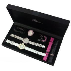 Ladies Watch Gift Set