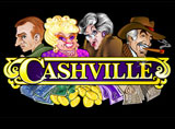 Cashville video slot machine