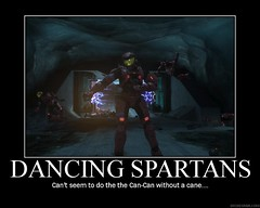 Motivational14 (SpiderWolve) Tags: halo posters demotivate motivate halo3 motivationalposters demotivationalposters