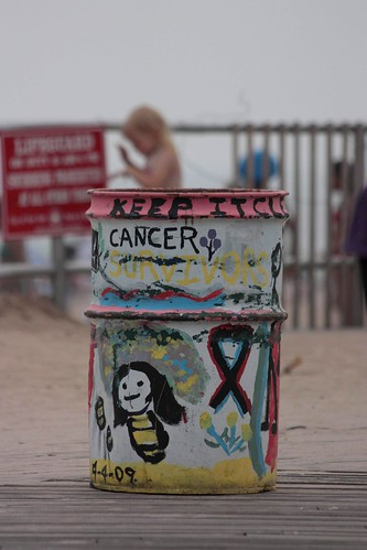 Cancer in Coney Island