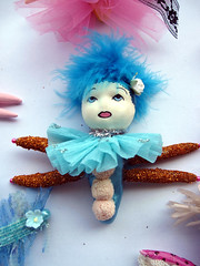 The Dolls from my Workshop! 10