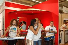 Musica de Cuba. El caribe vibra