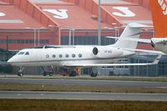 VP-BSA - Private - Gulfstream G450 - Luton - 090224 - Steven Gray - IMG_9771